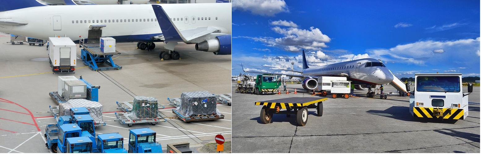 частные грузовые самолеты на Кипре